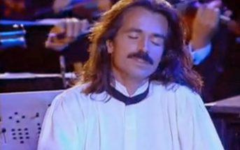 Σε κάποιες συναυλίες του ο γνωστός μουσικοσυνθέτης έχει καταφέρει να κοιμίσει τον εαυτό του
