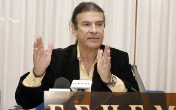Η αγάπη των στελεχών του ΣΥΡΙΖΑ για το κοτλέ έχει προκαλέσει ανησυχία στις χώρες της Ευρώπης. Στη φωτό ο αναπληρωτής υπουργός Παιδείας και κλώνος του Γιάννη Μηλιώκα, Τάσος Κουράκης