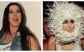 Άντζελα Δημητρίου: «Σε μένα οφείλει την επιτυχία της η Lady Gaga»