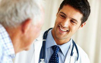 Όπως είπε ο νεαρός, το μεγαλύτερο μέρος των ιατρικών του γνώσεων το απέκτησε στα οικογενειακά τραπέζια