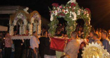 Πηγές του Αγ.Φανουρίου ισχυρίζονται ότι ο άλλος επιτάφιος παραβίασε τον Κώδικα Ορθόδοξης Κυκλοφορίας