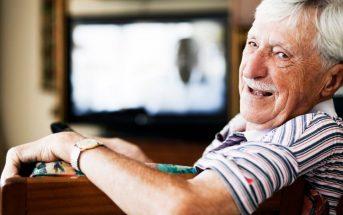 Ο 80χρονος ανυπομονεί να ξαναδεί τις αγαπημένες του εκπομπές