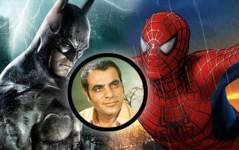 «Γεύση» από Ελλάδα θα έχει η νέα ταινία «Batman vs Spiderman» τα γυρίσματα της οποίας ξεκίνησαν πριν από λίγο καιρό στις ΗΠΑ.