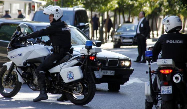 Η γυναίκα συνελήφθη γυρίζοντας από spa της περιοχής