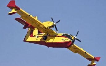 Το αεροσκάφος πραγματοποιούσε προγραμματισμένη προσθαλάσσωση όταν από λάθος συνέλεξε τους ηλικιωμένους
