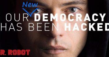 Τη βοήθεια του Mr. Robot ζήτησε η Νέα Δημοκρατία για το τεχνικό πρόβλημα των εκλογών