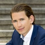 Ο αυστριακός υπουργός Εξωτερικών και Κομμωτικών Υποθέσεων, Σ.Κούρτς