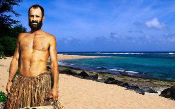 Έλληνας ναυαγός εντοπίστηκε σε ερημικό νησί από εισπρακτική εταιρεία