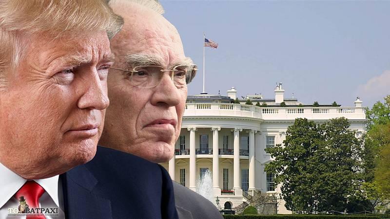 Χαμένη ευκαιρία για την Ελλάδα; Πως θα έμοιαζε μια προεδρία Τραμπ - Λεβέντη