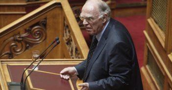 Δημοσκόπηση: Με ποιον θα ζητήσει σήμερα οικουμενική κυβέρνηση ο Βασίλης Λεβέντης;