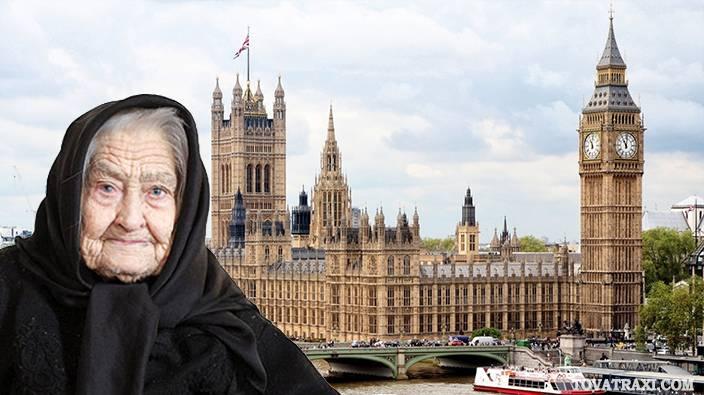 Την αποστολή ξεματιάστρας ζήτησε από την Ελλάδα η Βρετανία