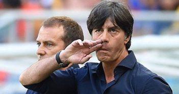 Υπεύθυνος για όλες τις κληρώσεις της UEFA θα είναι ο Γιοακίμ Λεβ