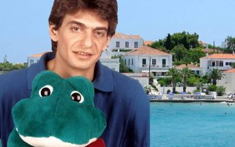 Επανενώνονται για τις ανάγκες νέας τηλεοπτικής σειράς ο Μιχάλης Ρακιντζής και ο Πουφ