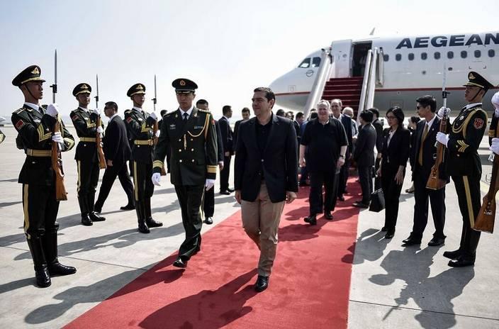 Η ΓΝΩΜΗ ΤΟΥ ΚΟΙΝΟΥ: Πως σας φάνηκε η εμφάνιση του πρωθυπουργού στην Κίνα;