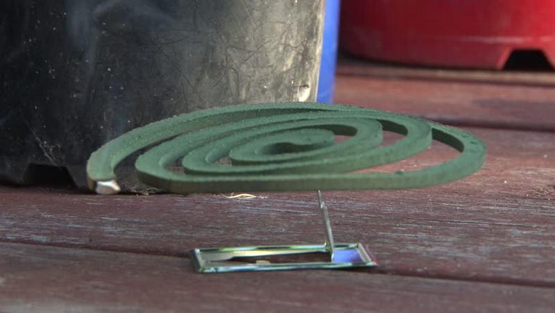 Αποθεώθηκε άνδρας που κατάφερε να ξεχωρίσει σπιράλ για τα κουνούπια χωρίς να τα σπάσει