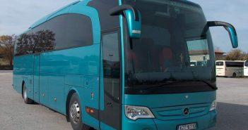 Θέσεις VIP αποκτούν τα λεωφορεία των ΚΤΕΛ