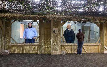 Ειδικά παράθυρα για να βλέπουν οι πολίτες τους καναλάρχες στο φυσικό τους περιβάλλον εγκατέστησε η ΓΓΕ