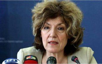 Το ISIS ανέλαβε την ευθύνη για τα μαλλιά της Σίας Αναγνωστοπούλου
