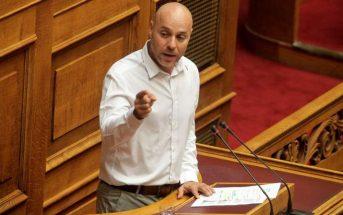 Ερώτηση για τους άνεργους DJ της χώρας κατέθεσε στη Βουλή το Ποτάμι