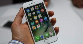 Εφαρμογή που θα μετράει αντίστροφα μέχρι την κυκλοφορία του iPhone 8 θα έχει το νέο iPhone 7