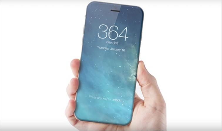 Εφαρμογή που θα μετράει αντίστροφα μέχρι την κυκλοφορία του iPhone 9 θα έχει το νέο iPhone 8