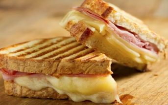 Συμφωνία εταιρειών ζαμπόν και τυριού για την πώληση ίσου αριθμού φέτες για τοστ