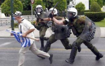 Στην Ελληνική Αστυνομία το Νόμπελ Χημείας για το 2016