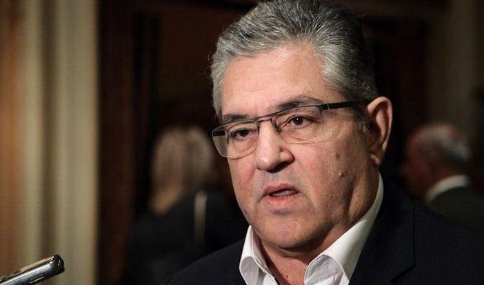 Σε κατάσταση σοκ εισήχθη ο Δημήτρης Κουτσούμπας μετά τον θάνατο του Φιντέλ Κάστρο