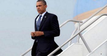 Αποκλειστικό: Το πρόγραμμα της επίσκεψης του Μπαράκ Ομπάμα στην Αθήνα