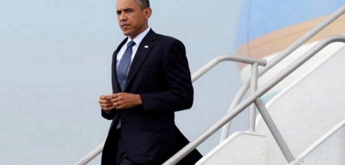 ΑΠΟΚΛΕΙΣΤΙΚΟ: Το πρόγραμμα της επίσκεψης του Μπαράκ Ομπάμα στην Αθήνα