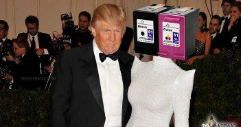 Ο Ντόνταλτ Τραμπ και η σύζυγος του Μελάνια (ΦΩΤΟ)