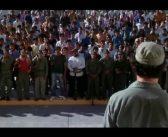 Το διάγγελμα Τσίπρα στην Κούβα (BINTEO)