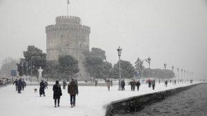 Το πρόβλημα είναι ιδιαίτερα αισθητό στη βόρεια Ελλάδα