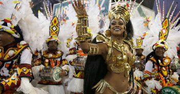 ΚΟΥΙΖ: Πόσο καλά ξέρεις τα τραγούδια του καρναβαλιού;