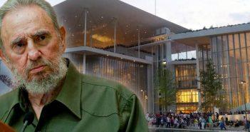 Σε Κέντρο Πολιτισμού Φιντέλ Κάστρο μετονομάζεται το ΚΠΙΣΝ