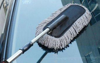 Είδηση-σοκ: Συνταξιούχος ξεσκόνιζε το αυτοκίνητο του χωρίς να έχει δυνατά το ραδιόφωνο