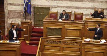 Συνεδρίαση Βουλής