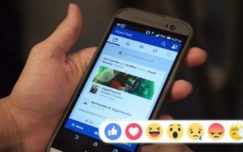 Εμότικον χαστούκι για όσους ποστάρουν συνέχεια Survivor μελετά το Facebook