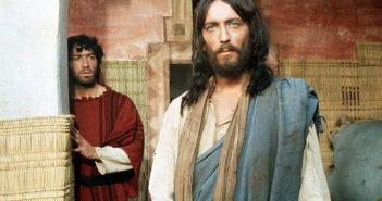 Αισιόδοξος ότι θα καταφέρει φέτος να δει το τέλος του Ιησού από τη Ναζαρέτ δηλώνει τηλεθεατής
