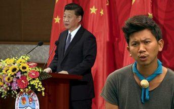 Δυσαρεστημένη η Κίνα από την αποχώρηση του Ορέστη Τσανγκ