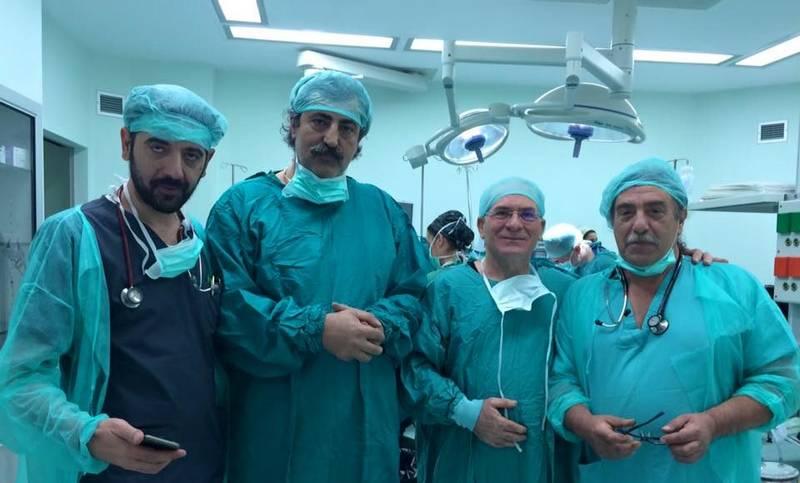 ΕΡΕΥΝΑ: 9 στους 10 Έλληνες ασθενείς φοβούνται ότι θα τους εγχειρήσει ο Πολάκης