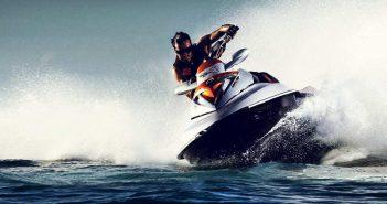 Δημοσκόπηση: Είναι οι οδηγοί τζετ σκι οι κάγκουρες της θάλασσας;