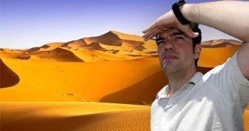 Την τεχνογνωσία της κυβέρνησης στην κατασκευή λιμανιών ζήτησαν οι χώρες της Σαχάρας