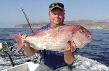 Εντυπωσιακό: Έλληνες ψαράδες έπιασαν ψάρι που δεν είναι Ιχθύς στο ζώδιο