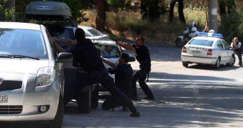 Κριτική για την κινηματογραφική επιχείρηση απελευθέρωσης του Λεμπιδάκη άσκησαν σινεφίλ αστυνομικοί