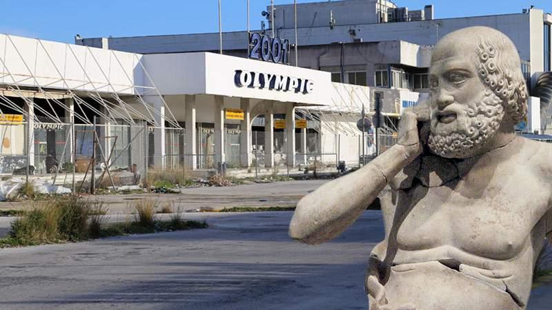 Αρχαιολογικός χώρος και πάλι το Ελληνικό μετά την ανακάλυψη σκελετού που ανήκε σε αρχαίο επενδυτή