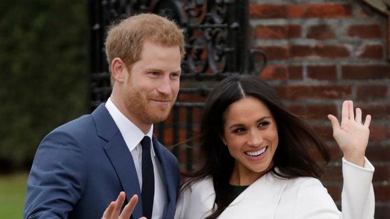 Καταγωγή από το Μαρκόπουλο Αττικής φέρεται να έχει η αρραβωνιαστικιά του πρίγκιπα Χάρι, Μέγκαν Μάρκλ