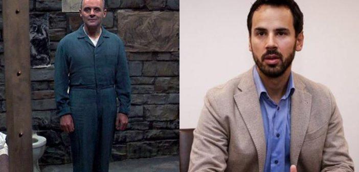 Νίκος Ρωμανός: Ο Χάνιμπαλ Λέκτερ αποφυλακίστηκε με το νόμο Παρασκευόπουλου