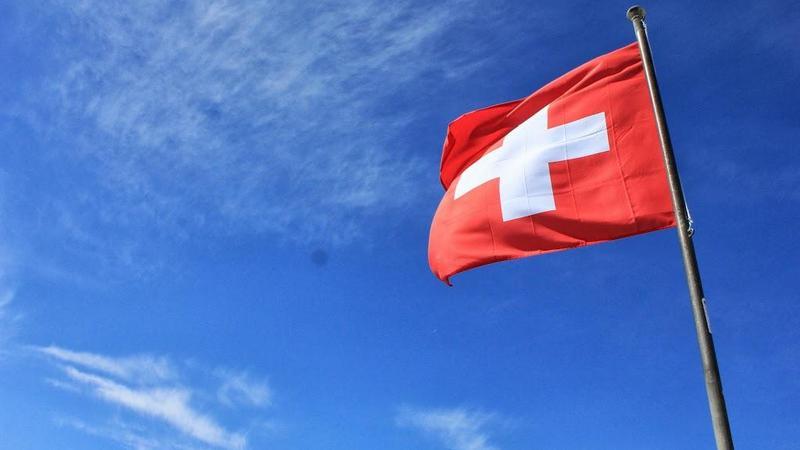 Την αλλαγή του ονόματος της Νέας Ελβετίας ζητάει η Ελβετία