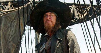 Σκευωρία του Τζακ Σπάροου οι κατηγορίες εναντίον μου δηλώνει ο πειρατής Μπαρμπόσα